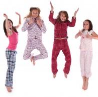pijamada