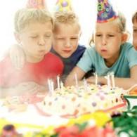 invitar a los amigos de clase al cumpleaños