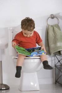 Mi hijo usa la bacinica pero tiene terror al ba o - Pasos a seguir para echar a tu hijo de casa ...