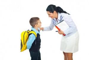 establecer tratos y premios para evitar malos comportamientos