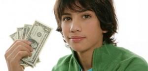 Niños de 14 A 18 años cobraran un plan de mil pesos por ir ala iglesia los domingos