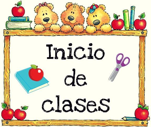 Haz especial el primer d a de clases de tus hijos for Actividades para el primer dia de clases en el jardin