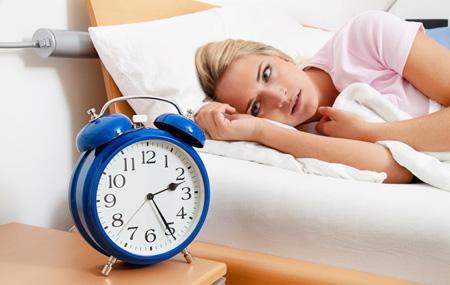insomnio en la mujer embarazada