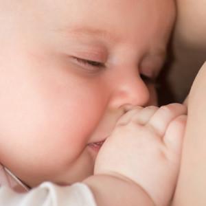 Como aumentar la cantidad de leche para mi bebe