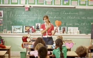 maestra de escuela
