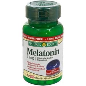 melatonina como ayuda para el sueño de los peques?