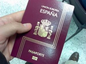 C mo inscribir a un beb espa ol nacido en el for Oficinas pasaporte madrid