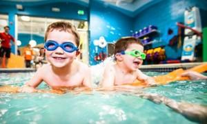 La importancia de las clases de natación